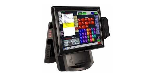 TouchSuite POS